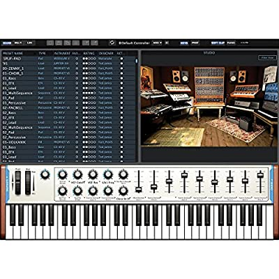 XCHANGE Virtual Instrument Collection (Standard) from XCHANGE