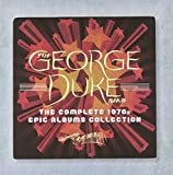 George Duke Band - The Complete 1970s Epic Album Collection by George Duke (2012-06-12)