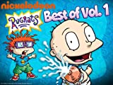 Rugrats: The Alien/Mr. Clean