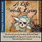 A Life Worth Living: The Curse of the Quedagh Merchant | Analiese Roberts Hamm