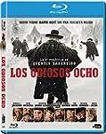 Los Odiosos Ocho Blu-Ray [Blu-ray]