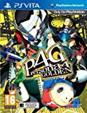 Persona 4 Golden (PlayStation Vita)