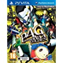 Persona 4 Golden PS Vita Gam