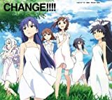 CHANGE!!!!()(DVD)
