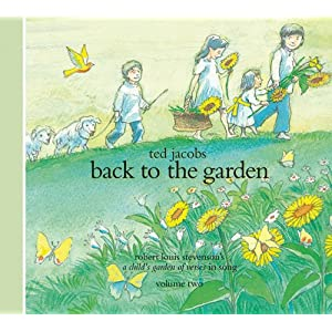 Back to the Garden Volume 2