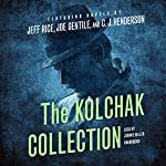 The Kolchak Collection | Jeff Rice,Joe Gentile,C. J. Henderson