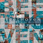 Beethoven : Int�grale des Quatuors �...