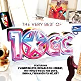 The Very Best Of by 10cc [Music CD]