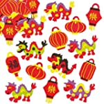 Chinese New Year Stickers for Childre...