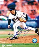 Autographed/Hand Signed Jae Weong Seo New York Mets 8x10 Photo