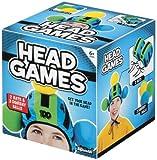 Toysmith Headgames Velcro Game
