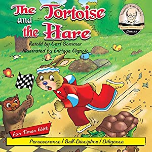 The Tortoise and the Hare Audiobook