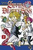 """Afficher """"Seven Deadly Sins n° 8<br /> Seven deadly sins"""""""