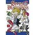 Seven Deadly Sins T08