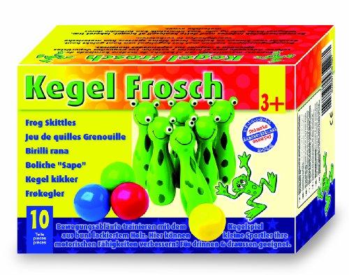 small foot company 8166 Kegel Frosch