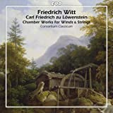 Witt: Chamber Works Winds/ Strings [Consortium Classicum] [CPO: 777486-2]