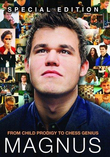 DVD : Magnus