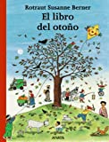 El libro del otono/ The Fall Book (Spanish Edition)