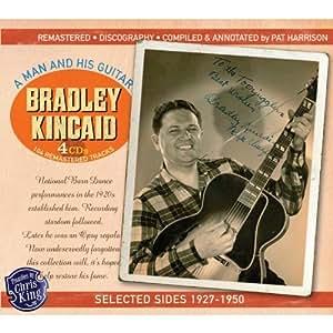 Man & His Guitar Selected Sides 1927-1950