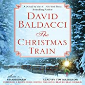 The Christmas Train | [David Baldacci]