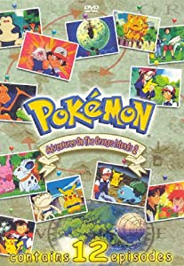 Pokemon - The Adventures in the Orange Islands (Vol. 2)