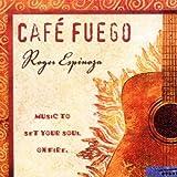 Cafe Fuego Roger Espinoza
