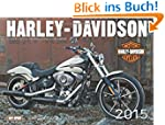 Harley-Davidson Calendar