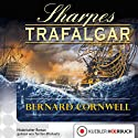Sharpes Trafalgar (Richard Sharpe 4) Audiobook by Bernard Cornwell Narrated by Torsten Michaelis