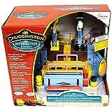 Chuggington interactivo de tren – Tienda Interactiva Reparación de la zona (lengua varía según el vendedor) [Importado de Francia]