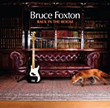 Bruce Foxton Back In The Room