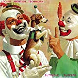 Locust Abortion Technician [VINYL] Butthole Surfers