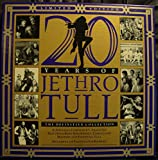20 Years of Jethro Tull: The Definitive Collection