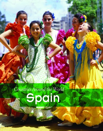 Spain (Countries Around the World)