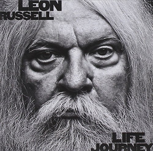Leon Russell-Life Journey-CD-FLAC-2014-NBFLAC Download