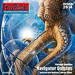 Navigator Quistus (Perry Rhodan 2614)   Christian Montillon
