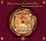 Gyuto Monks Tantric Choir - Tibetan Chants For World Peace