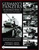 Germany's Panzers in World War II
