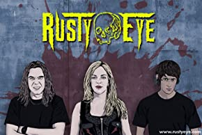 Image of Rusty Eye