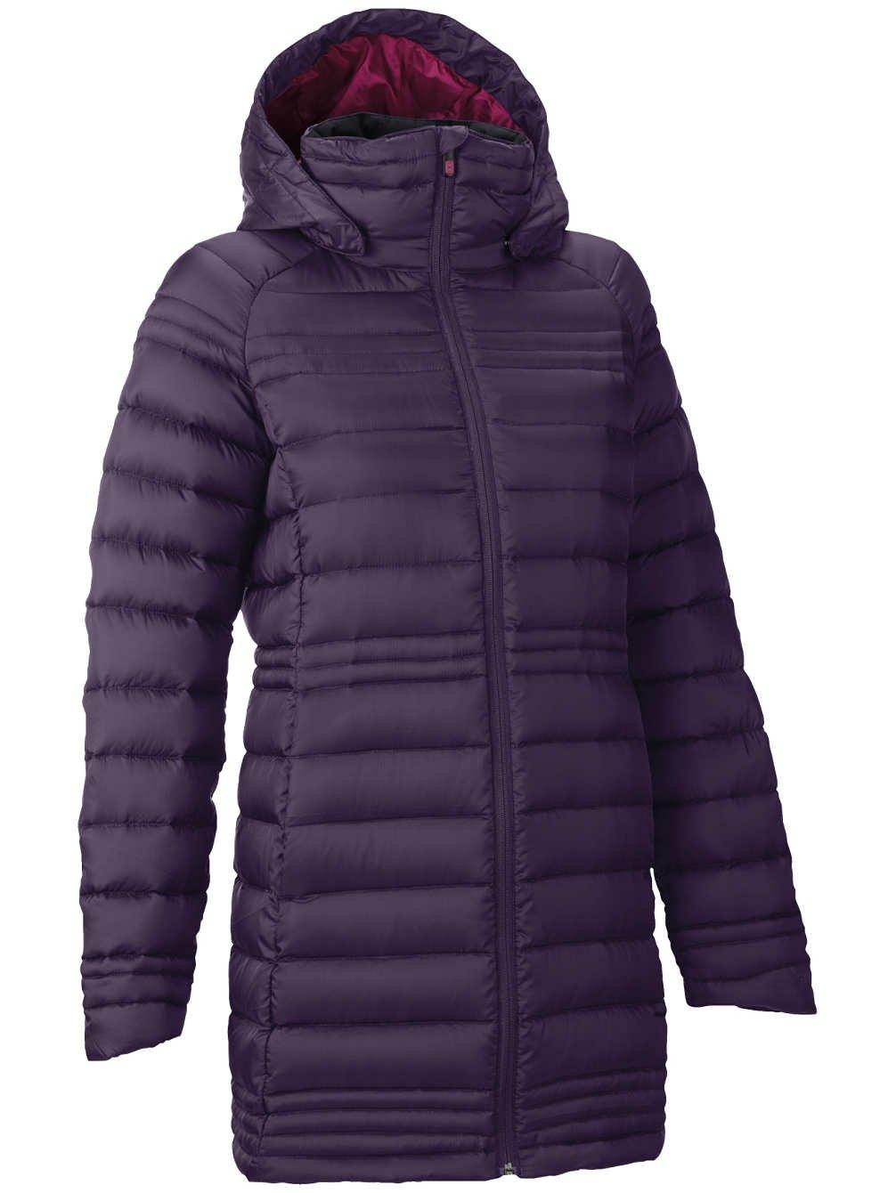 Damen Snowboard Jacke Burton Ak Long Baker Down Jacket online bestellen