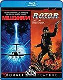 Millennium & Rotor [Blu-ray] [Import]