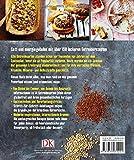 Körnerküche: Innovative Rezepte mit alten Getreidesorten -