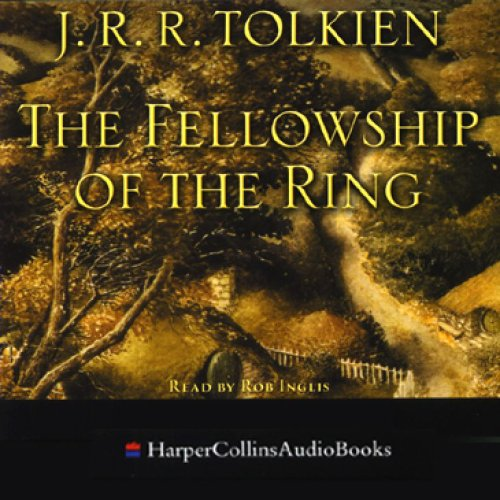 Fellowship Of The Rings Book  Chapters