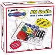 Snap Circuits FM Radio Kit