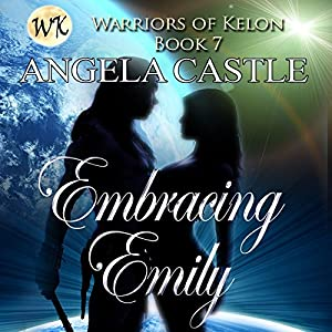 Embracing Emily Audiobook