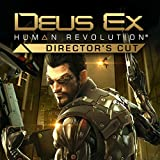 Deus Ex: Human Revolution - Director's Cut- PS3 - PS3 [Digital Code]