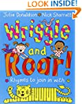 Wriggle and Roar!: Rhymes to Join in...
