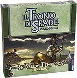Giochi Uniti - Il Trono di Spade Lcg: Re Della Tempesta