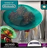 ゼルダシリーズ1-2の任天堂伝説の世界 - メトロイド図15センチメートル  World of Nintendo The Legend of Zelda Series 1-2 - Metroid Figure 6