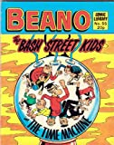 Beano Comic Library, No. 55: The Bash Street Kids in The Time Machine