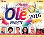 Ole Party2016